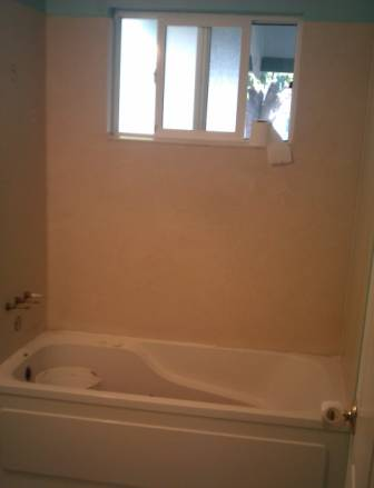 Tub to Tile Shower Stall Conversion | Fairfield Ca | Wedi Shower