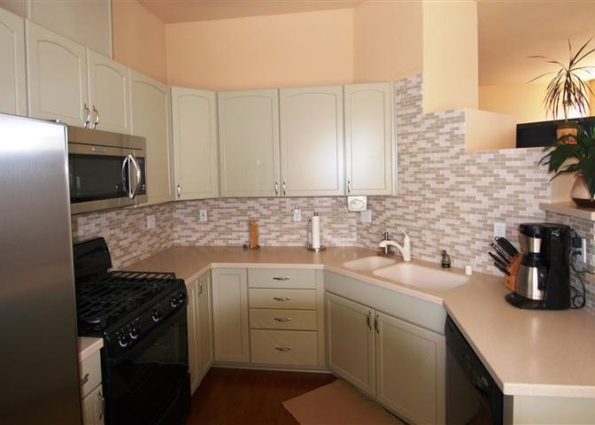 cordelia kitchen remodel