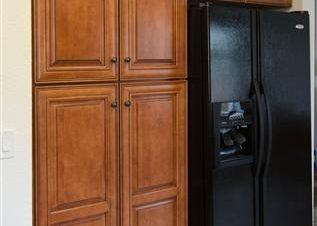 vacaville kitchen pantry