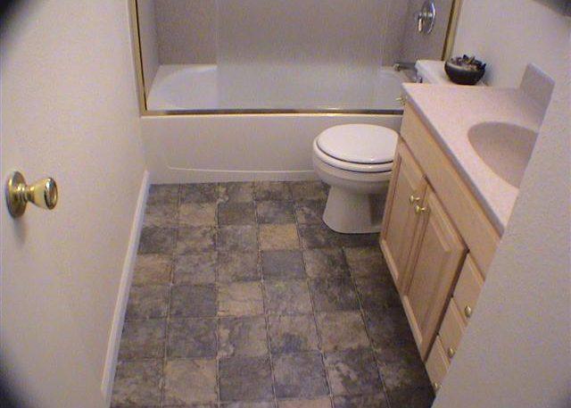 suisun bathroom renovation